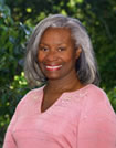 Board of Trustees Member Ms. C. Jennet Stebbins