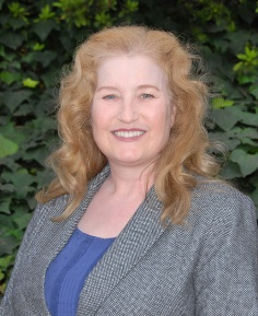 Board of Trustee Member Catherine Mathis, M.D.